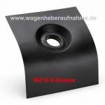 W210 Wagenheberaufnhame